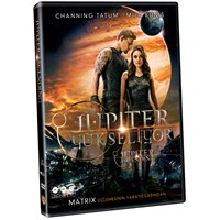 Jupiter Ascending (Jupiter Yükseliyor) (DVD)