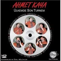 Ahmet Kaya - Ülkemde Son Turnem
