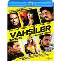Savages - Vahşiler (Blu-Ray Disc)