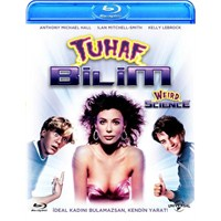 Weird Science - Tuhaf Bilim (Blu-Ray Disc)