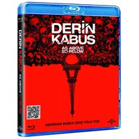 As Above So Below - Derin Kabus (Blu-Ray Disc)