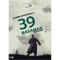 The 39 Steps - 39. Basamak (Dvd)