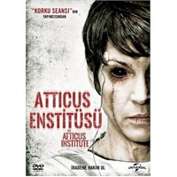 The Atticus Institute - Atticus Enstitüsü (Dvd)