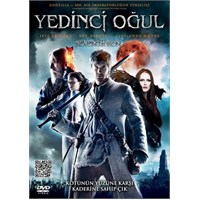Seventh Son - Yedinci Oğul (Dvd)