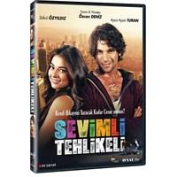 Sevimli Tehlikeli (DVD)