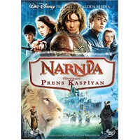 Chronicles Of Narnia: Prince Caspian (Narnia Günlükleri: Prens Kaspiyan)