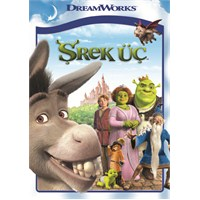 Shrek The Third (Şrek 3)