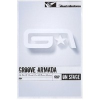 Groove Armada - Live From Brixton
