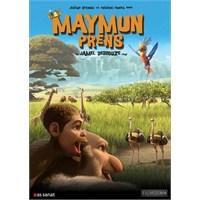 Maymun Prens (Pourquoi J'ai Pas Mangé Mon Père) (Bas Oynat)