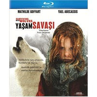 Survıving With Wolves (Yaşam Savaşı) (Blu-Ray Disc)