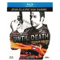 Until Death (Mezara Kadar) (Blu-Ray Disc)