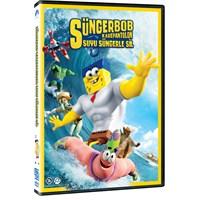 The Spongebob Movie: Sponge Out Of Water (Süngerbob Karepantolon: Suyu Süngerle Sil)