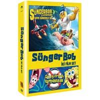 Spongebob - 2 Movie Set (Süngerbob İki Film Set) (DVD) (2 Disk)
