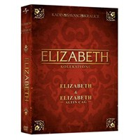 Elizabeth Koleksiyonu Box Set (2 Disc)