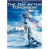 The Day After Tomorrow (Yarından Sonra)