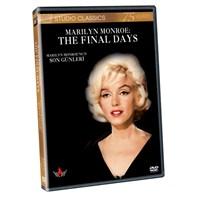 Marilyn Monroe: The Final Days (Marilyn Monroe'nun Son Günleri) ( DVD )