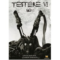 Saw 6 (Testere 6)