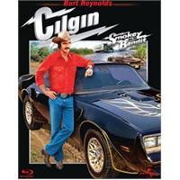 Smokey And The Bandit (Çılgın) (Blu-Ray Disc)