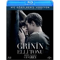 Fifthy Shades Of Grey - Girinin Elli Tonu (Blu-Ray Disc)