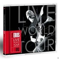 Eros Ramazzotti - 21.00: Eros Live World Tour 2009 / 2010 (2 CD)