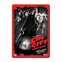 Sin City (Günah Şehri) (Metal Kutu)