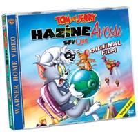 Tom Ve Jerry: Ajan Avı (Tom And Jerry: Spyquest ) (VCD)