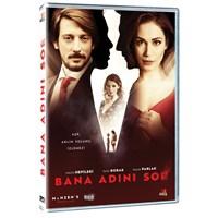 Bana Adını Sor (DVD)