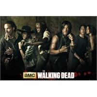 The Walking Dead Zombie Hoard Maxi Poster