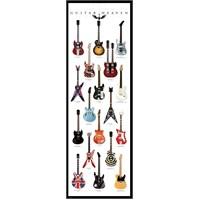 Guitar Heaven Door Poster