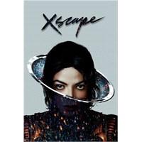 Michael Jakson Xscape Maxi Poster