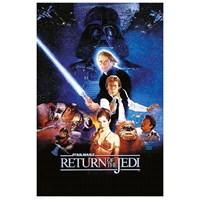 Star Wars - Return Of The Jedi Maxi Poster