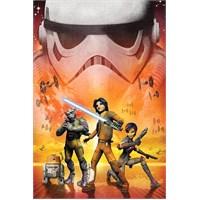 Maxi Poster Star Wars Rebels Empire