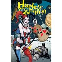 Dc Comics Harley Quinn Forever Maxi Poster