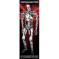 The Terminator Future Door Poster