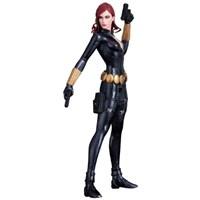Marvel Comics: Black Widow Avengers New Art Fx+ Statue