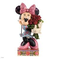 La Vie En Rose (Minnie Mouse With Flowers)