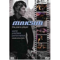 Maksim Mrvica - The Piano Player - World Premiere Performance