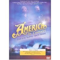 America - Live At The Sydney Opera House
