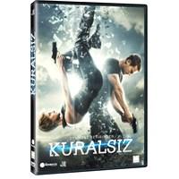 Insurgent (Kuralsız) (DVD)