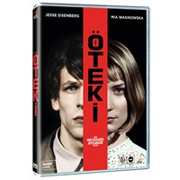 The Double (Öteki) (DVD)