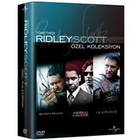 Yönetmen Ridley Scott Özel Koleksiyon Box Set (3 Disc)
