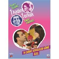 1 Kadın 1 Erkek 14 Şubat Sevgililer Günü Özel (2 Disc)