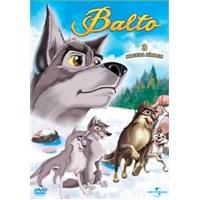 Balto Box Set (3 Disc)