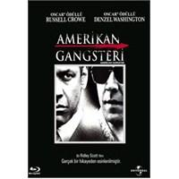 American Gangster (Amerikan Gangsteri) (Blu-Ray Disc)