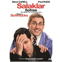 Dinner For Schmucks (Salaklar Sofrası)