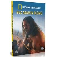 National Geographic: Buz Adam'ın Ölümü