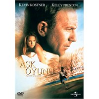 For Love Of The Game (Aşk Oyunu) ( DVD )