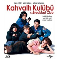 The Breakfast Club (Kahvaltı Kulübü) (Blu-Ray Disc)