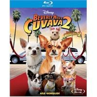 Beverly Hills Chihuahua 2 (Beverly Hills Çuvava 2) (Blu-Ray Disc)