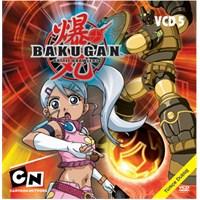 Bakugan VCD 5